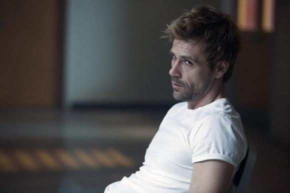 Constantine - Season Pilot
