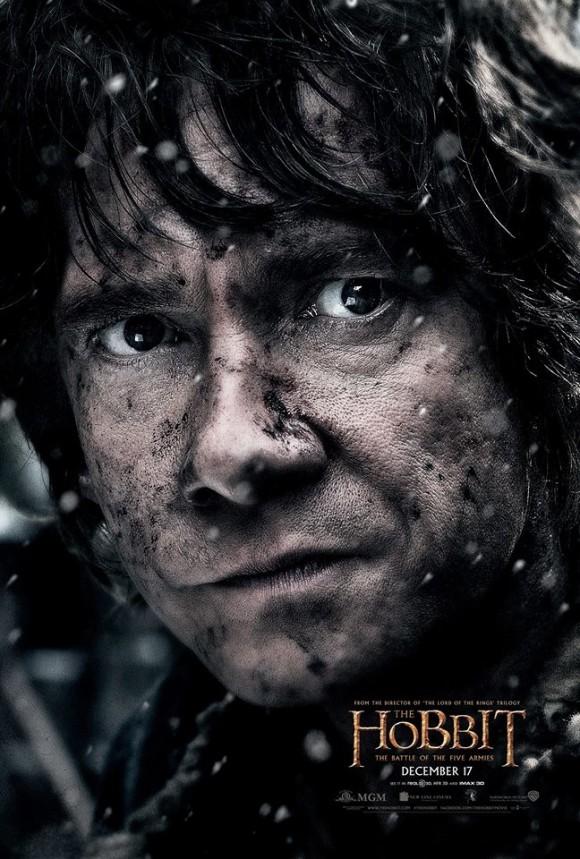 le-hobbit-la-bataille-des-cinq-armees-bilbo-poster