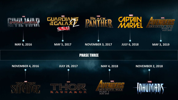 UNIVERS MARVEL - Page 3 Marvel-studios-calendrier-phase-3-films-580x326