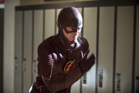 the-flash-is-born-episode-course