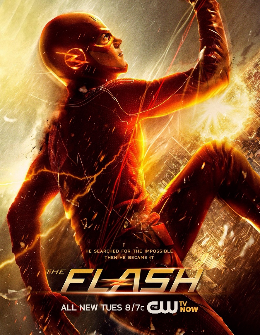 Flash Cw Wallpaper The flash cw