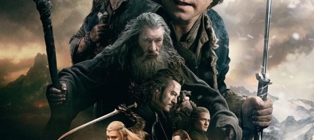 Ce titre, Le Hobbit : La Bataille des Cinq Armées, quelle promesse… On espère revivre les grandes heures du Seigneur […]
