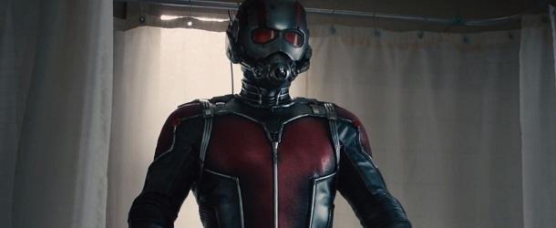 C'est le premier événement de l'année… Voici la bande annonce d'Ant-Man, diffusée pendant le lancement d'Agent Carter ! Et si […]