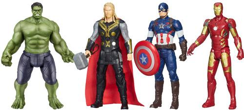 avengers-tower-hasbro-figurine