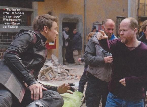 hawkeye-behind-the-scene-joss-whedon-avengers