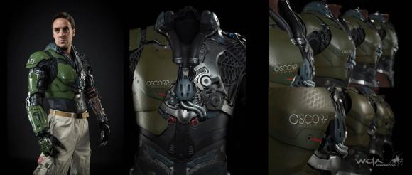 the-amazing-spider-man-destin-heros-armure-oscorp