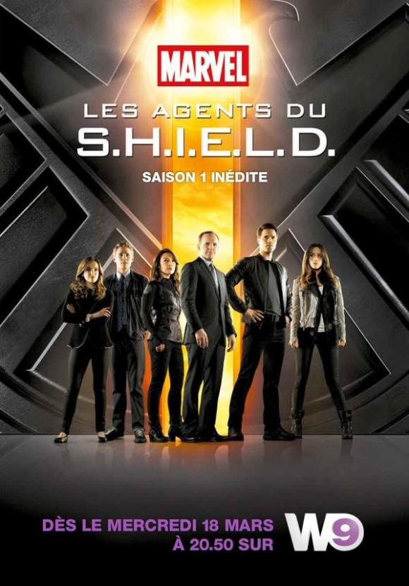 agents-du-shield-poster-affiche-w9-france