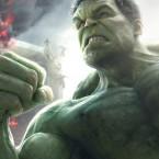 Poster du jour, bonjour… Après Iron Man, voici Hulk ! Avec quatre Ultron Bots sur le point de se faire […]