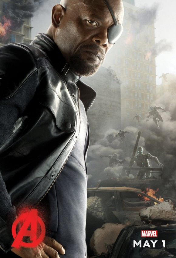 avengers-lere-dultron-poster-nick-fury