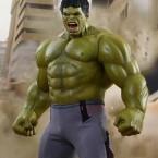 HULK ÉCRASE ÉCONOMIES DES FANS MARVEL ! Le meilleur ami de votre banquier, alias Hot Toys, vient de dévoiler l'Avengers […]