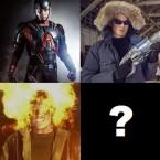 Mon Dieu, c'est trop beau pour être vrai (via Deadline)… Un spin-off d'Arrow et The Flash réunissant Brandon Routh (The […]