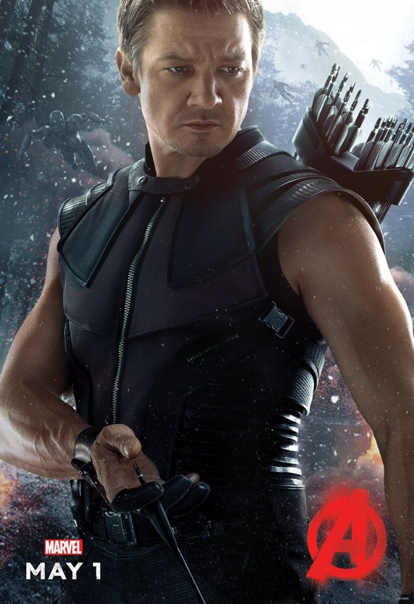 hawkeye-poster-age-of-ultron-renner