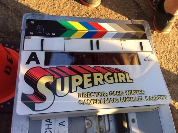 supergirl-tournage-serie-pilote