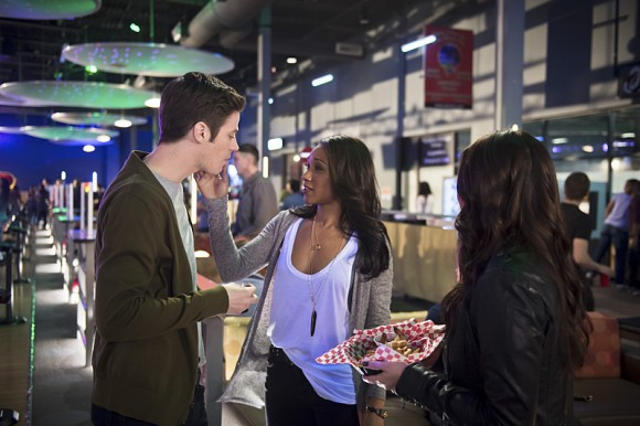 the-flash-episode-out-of-time-iris-barry