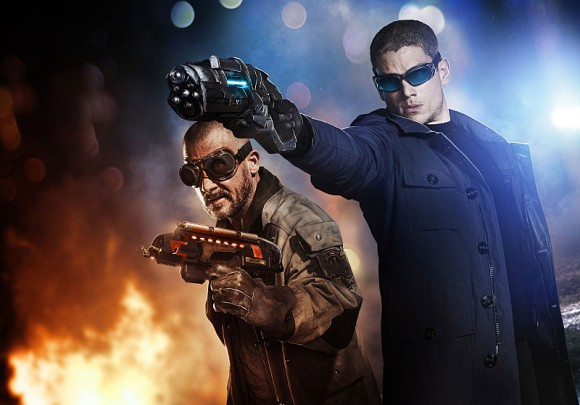 the-flash-rogues-poster-heat-wave-captain-cold-episode
