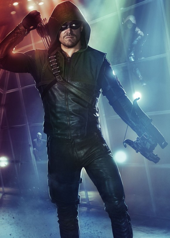 arrow-poster-arsenal-roy-harper-oliver-queen