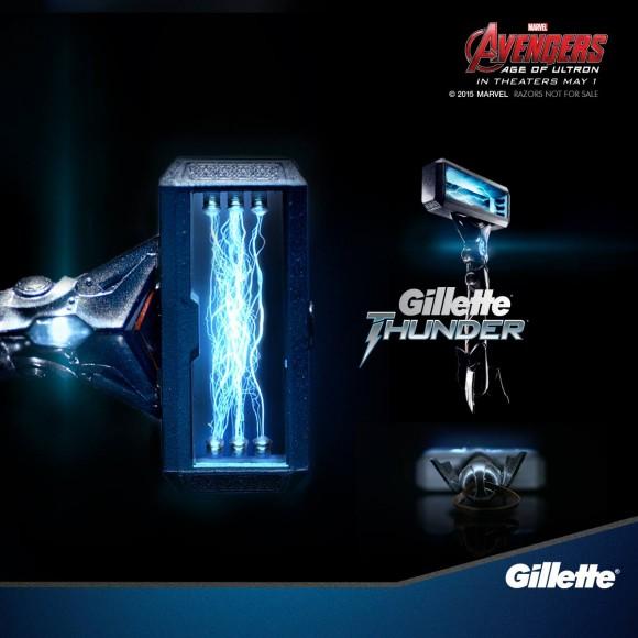 avengers-age-of-ultron-gillette-rasoir-thor