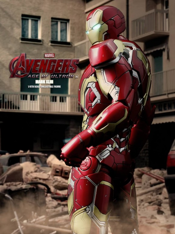 avengers-age-of-ultron-hot-toys-iron-man-mark-xliii-buste