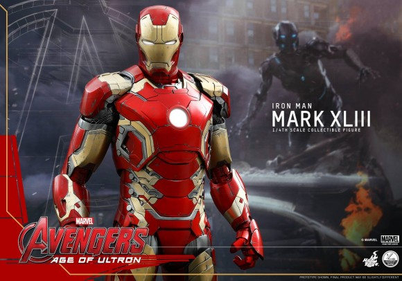 avengers-age-of-ultron-hot-toys-iron-man-mark-xliii-scale-armure