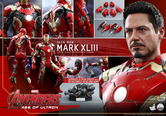 avengers-age-of-ultron-hot-toys-iron-man-mark-xliii-scale-details