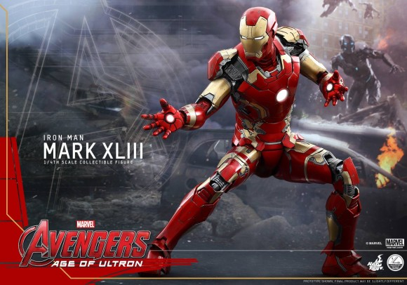 avengers-age-of-ultron-hot-toys-iron-man-mark-xliii-scale-disco