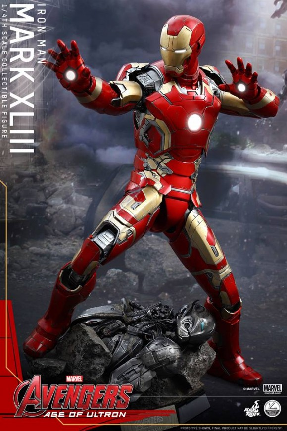 avengers-age-of-ultron-hot-toys-iron-man-mark-xliii-scale-iron