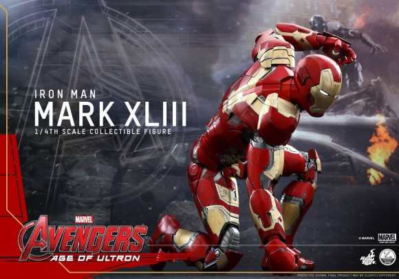 avengers-age-of-ultron-hot-toys-iron-man-mark-xliii-scale-marvel
