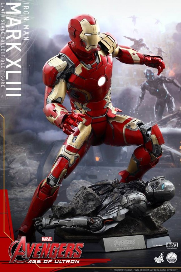 avengers-age-of-ultron-hot-toys-iron-man-mark-xliii-scale-ultron