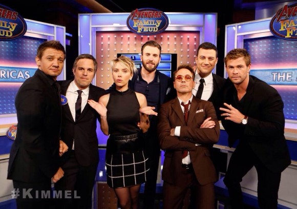 avengers-age-of-ultron-jimmy-kimmel-team