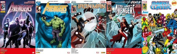 avengers-ere-ultron-comics-guide-kiosque-revues