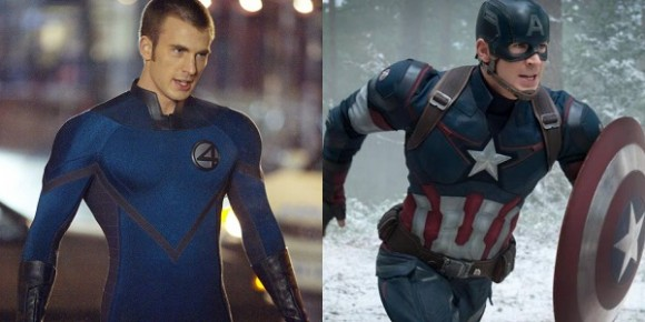 chris-evans-torche-humaine-captain-america-fantastic-four-avengers