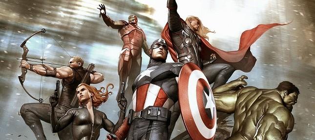 Vous venez de découvrir Avengers : L'Ère d'Ultron au cinéma, et Iron Man, Captain America, Thor, Hulk, Black Widow et […]