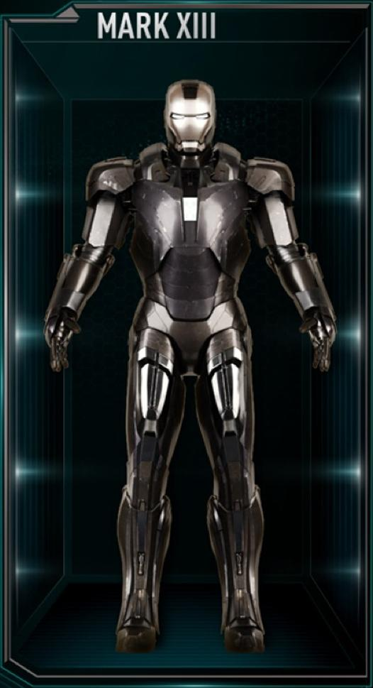 iron-man-armure-liste-mark-xiii