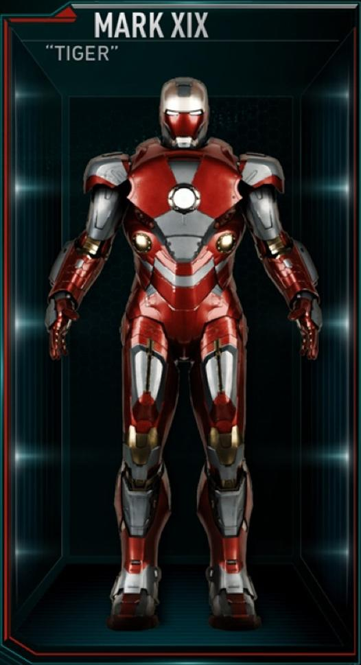iron-man-armure-liste-mark-xix-tiger