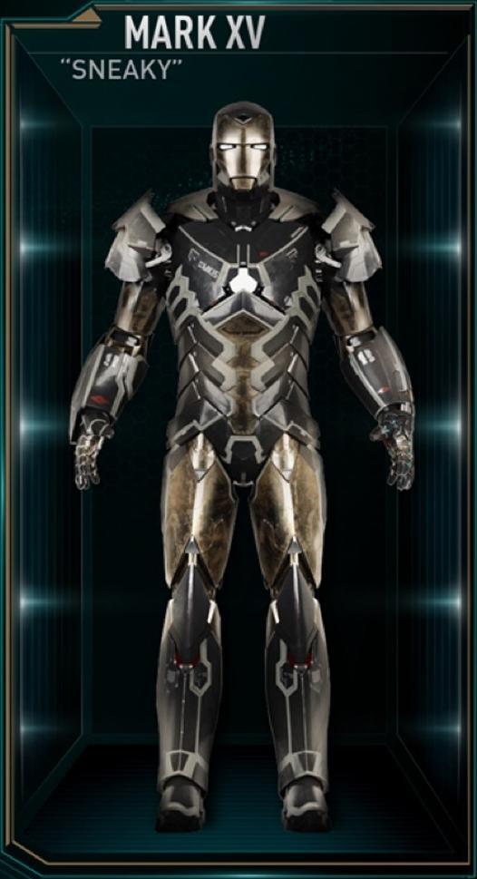 Armuresédition ManLe Guide Iron L'ère D'ultron Avengers Des qpSGLVzMU