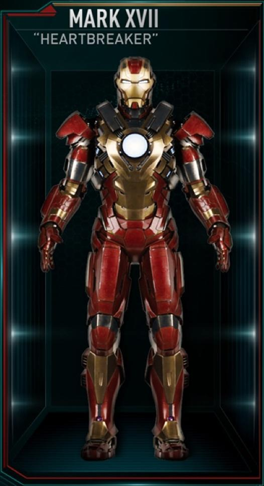 iron-man-armure-liste-mark-xvii-heartbreaker