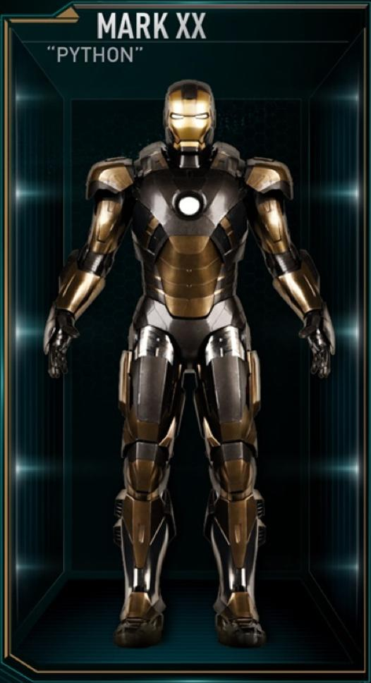 iron-man-armure-liste-mark-xx-python
