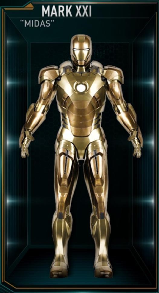 iron-man-armure-liste-mark-xxi-midas