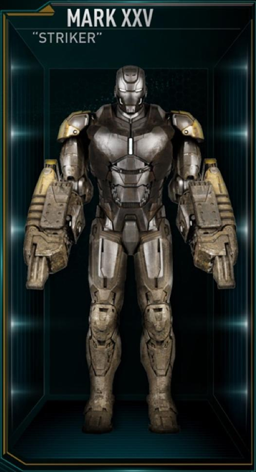 iron-man-armure-liste-mark-xxv-striker