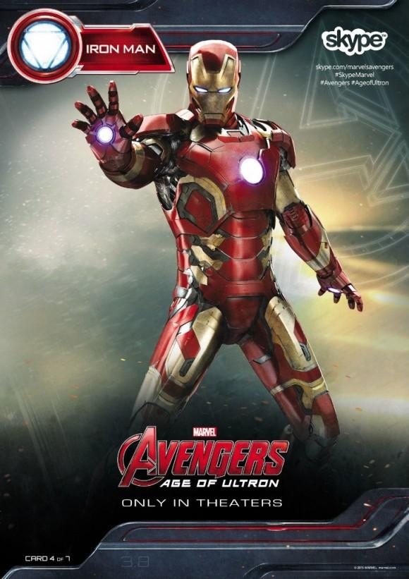 liste-armures-iron-man-mark-xliii-armor-avengers-ultron