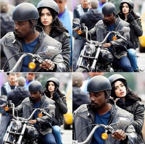 A.K.A. Jessica Jones ( série ) Luke-cage-mike-colter-580x578