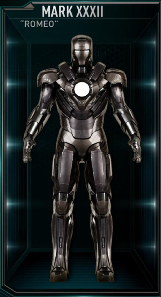 mark-xxxii-romeo-iron-man-list-armor
