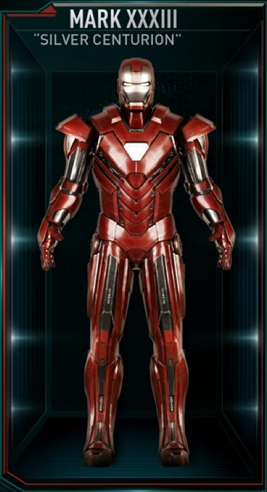 mark-xxxiii-silver-centurion-iron-man-list-armor