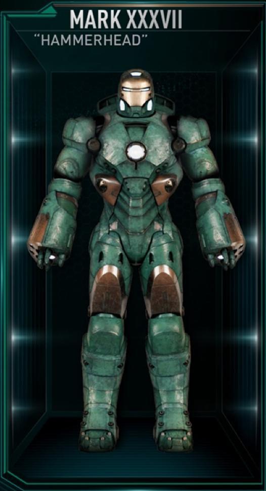 mark-xxxvii-hammerhead-iron-man-list-armor