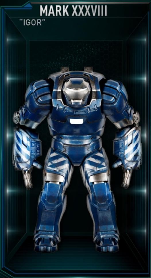 mark-xxxviii-igor-iron-man-list-armor