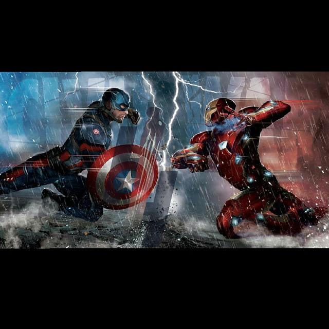 [Marvel] Captain America : Civil War (2016) - Page 4 11176380_906543992701659_1354708203_n