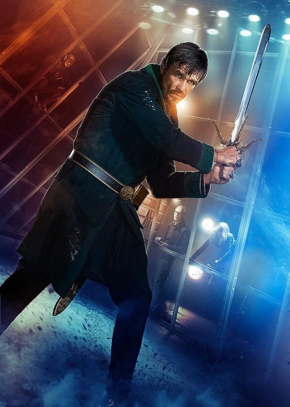 arrow-poster-ras-al-ghul