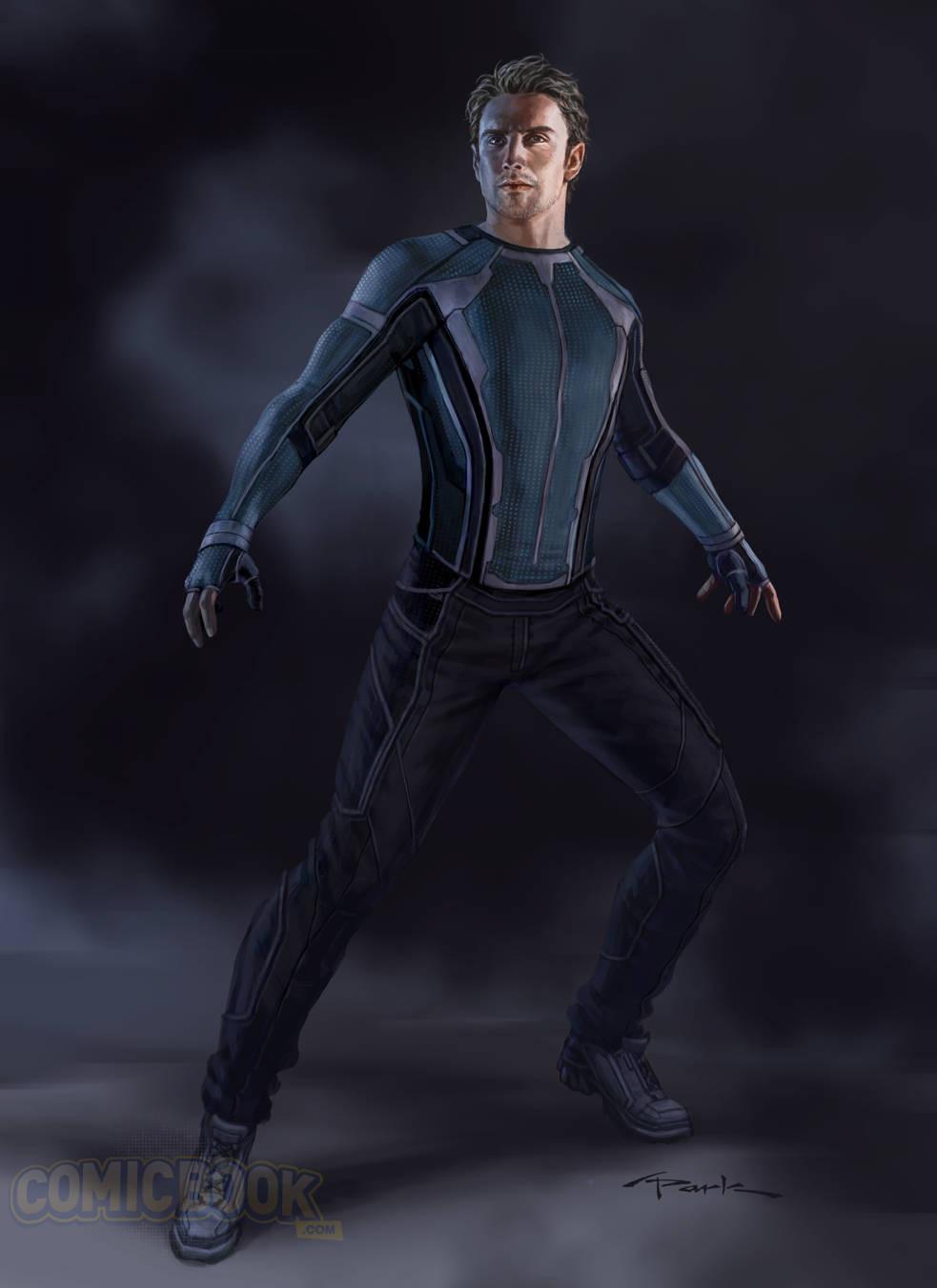 [Marvel] Avengers : L'Ère d'Ultron (2015) - Page 16 Avengers-age-of-ultron-concept-art-quicksilver-design