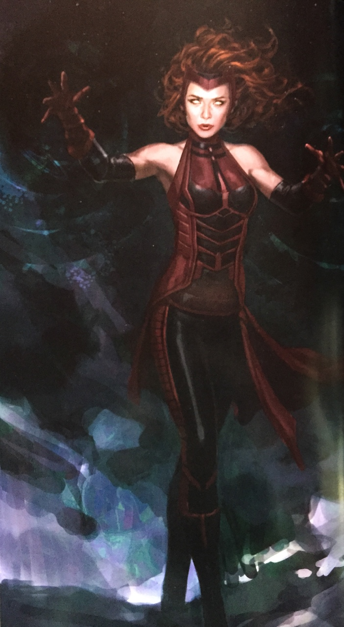 [Marvel] Avengers : L'Ère d'Ultron (2015) - Page 16 Avengers-age-of-ultron-concept-art-scarlet-witch-ultimate