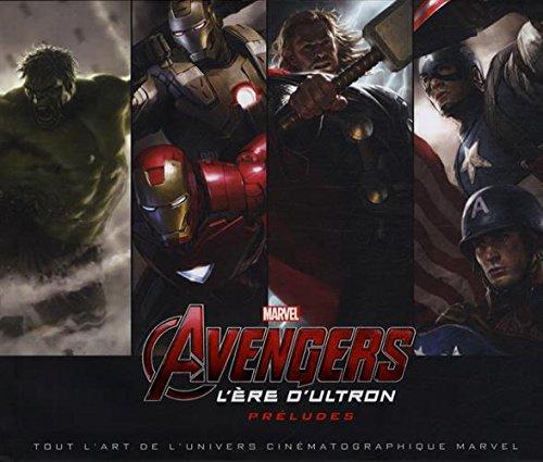 avengers-ere-ultron-prelude-tout-lart-des-films-marvel-artbook